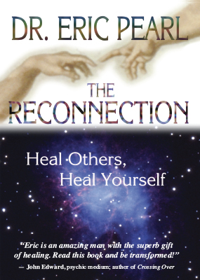 Heal Others Heal Yourself Eric Pearl