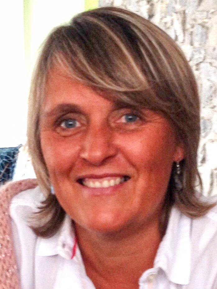 Fabienne Delvaux