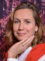 Nathalie Fabbro